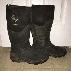 Muckmaster original muck boot company